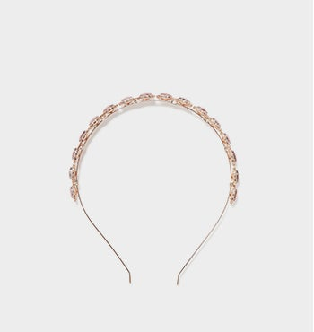 <b>Jaide</b><br>Jewelled Moonstone Headband