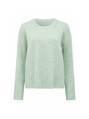 Katrina Crew Neck Jumper