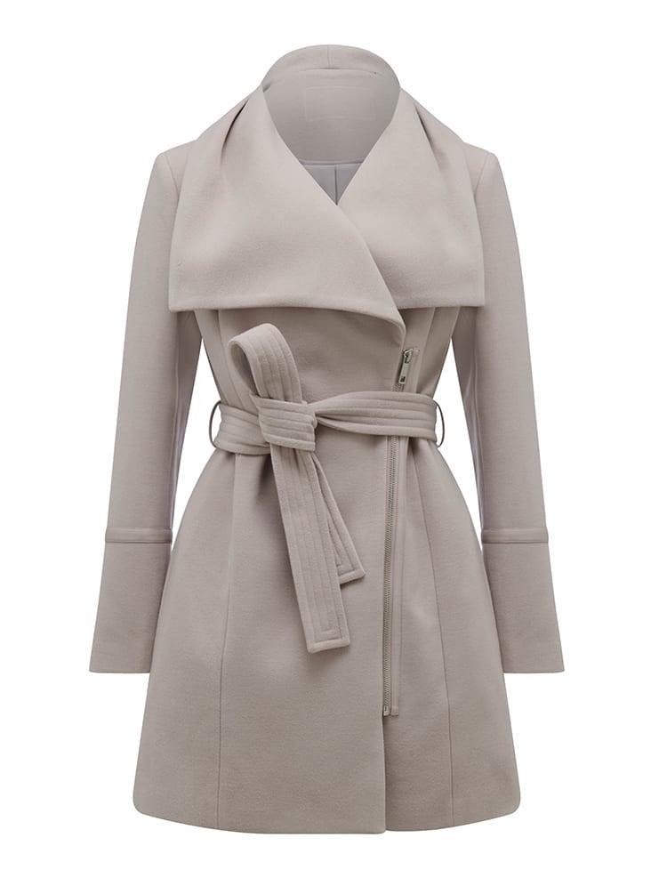 Trixie Funnel Coat