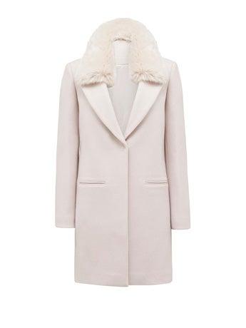 Kiara Crombie Coat