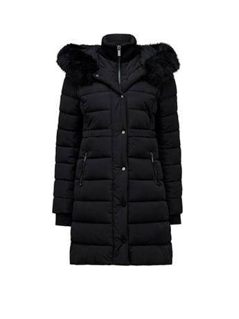 Polly Puffa Coat