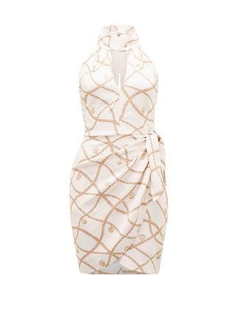 Amanda Bodycon Mini Dress