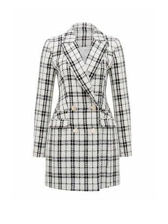 Talia Boucle Jacket