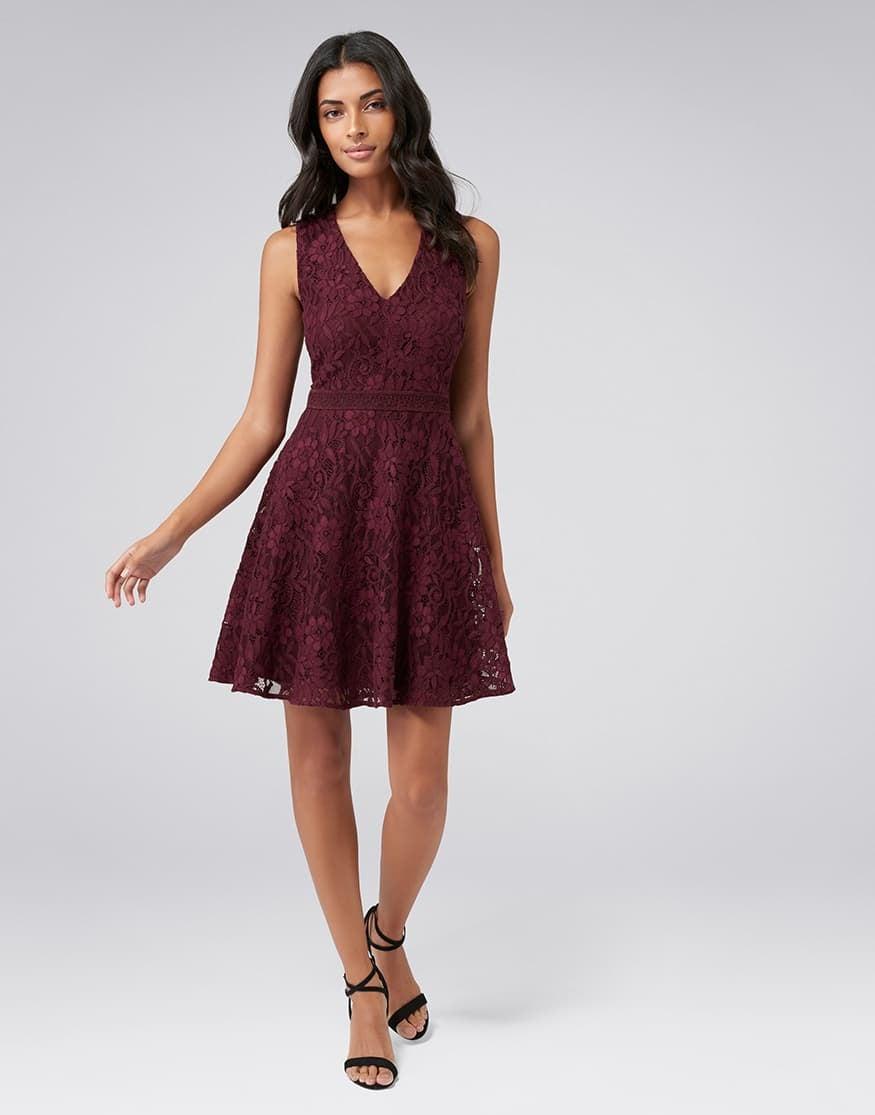 Kenzie Lace Dress