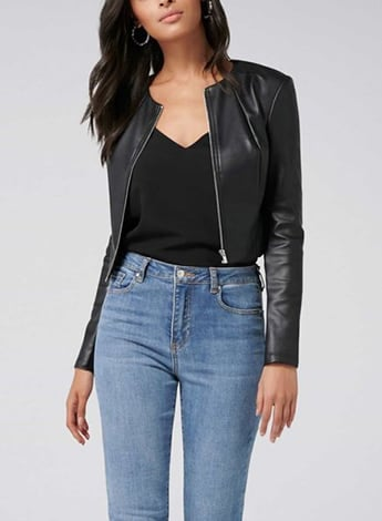 Amy Edge to Edge Jacket