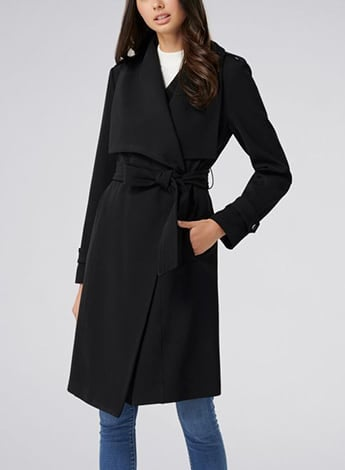 Dakota Trench Coat