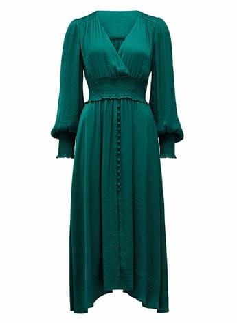 Evie Midi Dress