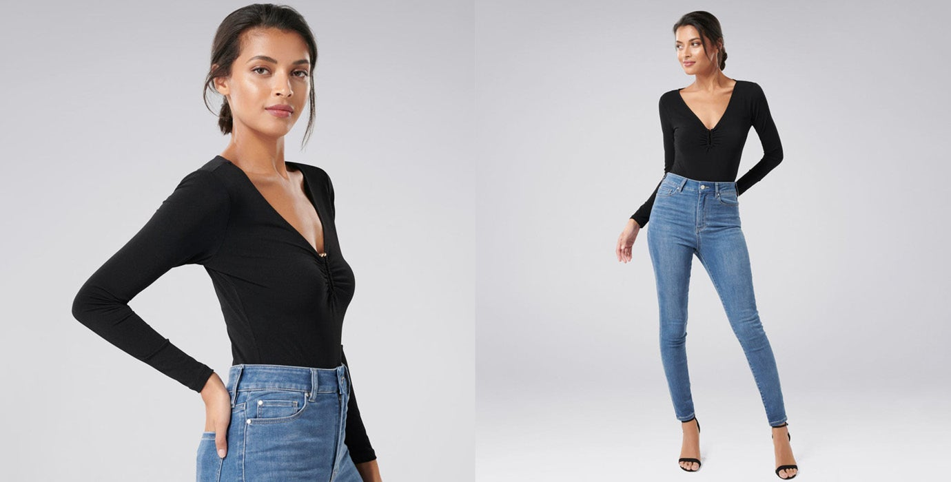 Day to Night: Bodysuits are the latest weekday essential