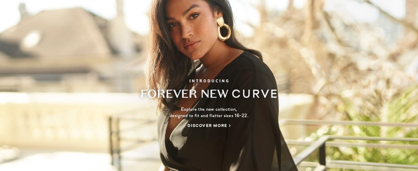 Forever New | Shop Womens Fashion, Clothing & Accessories