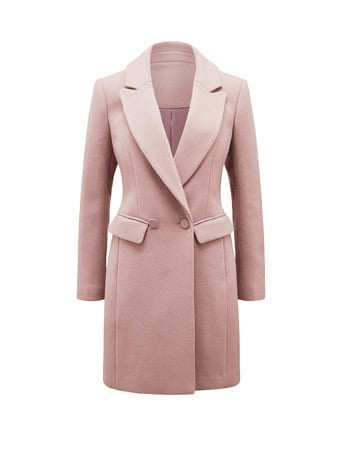 Scarlett Dress Coat