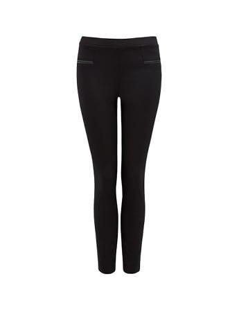Stephanie Pull On Skinny Pants