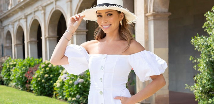 Announcing Rozalia Russian as the Face of Forever New Portsea Polo