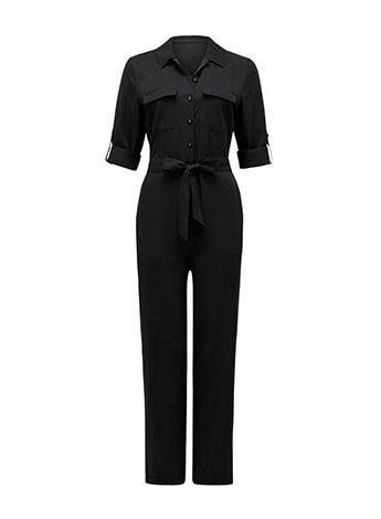Immy Boiler Suit