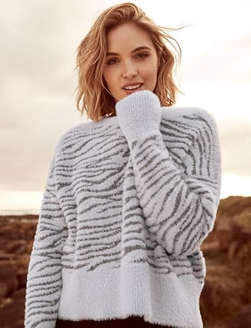 Winter Knitwear
