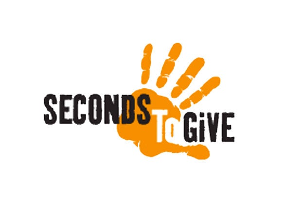 Seconds to Give