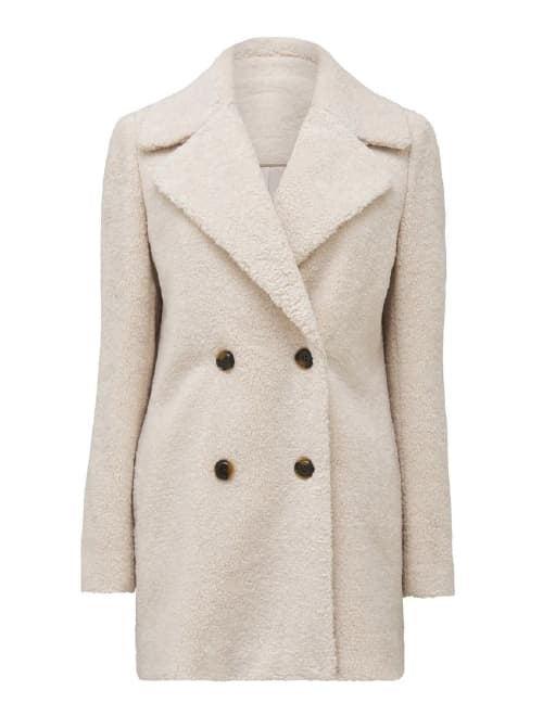 Brooke<br>Borg Coat