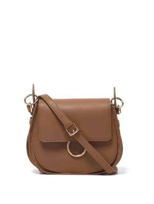 Aliya<br>Saddle Bag