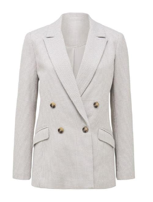 Millie<br>Wool Blazer