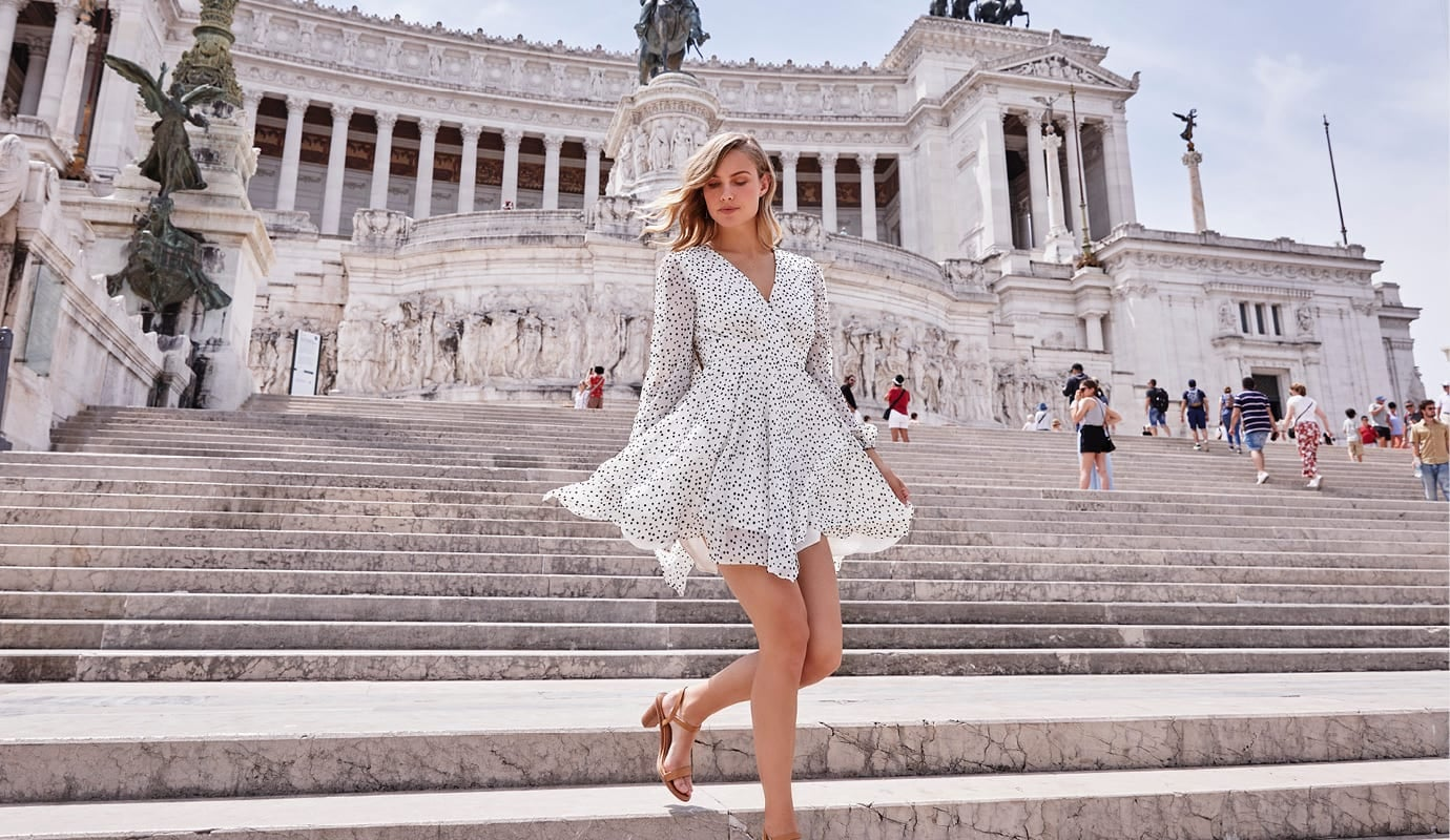 Blog - Roman Holiday