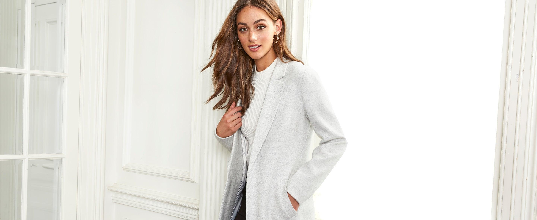 Outerwear Edit