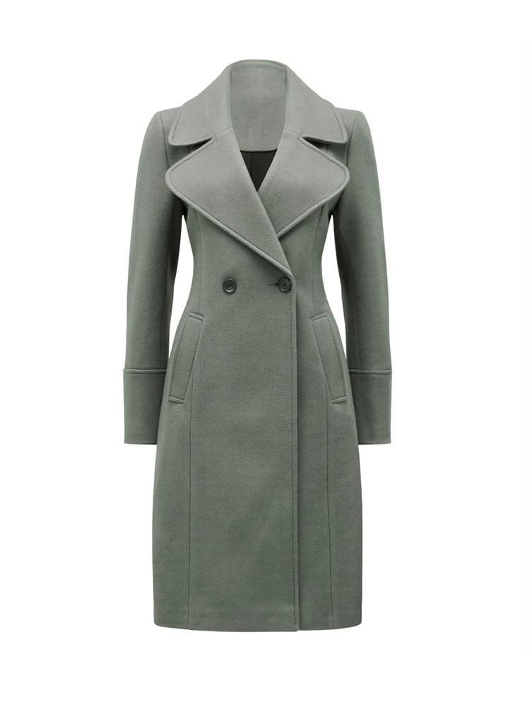Stephanie Crombie Coat