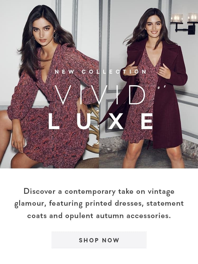 Vivid Luxe Collection