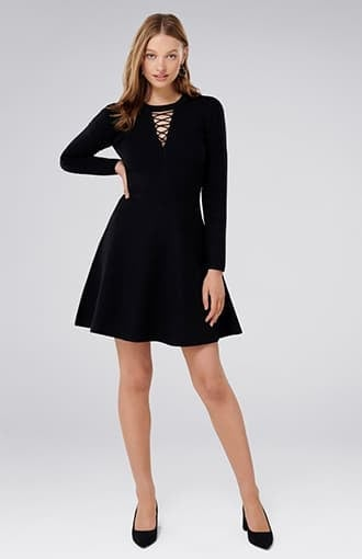 Danielle Knit Dress