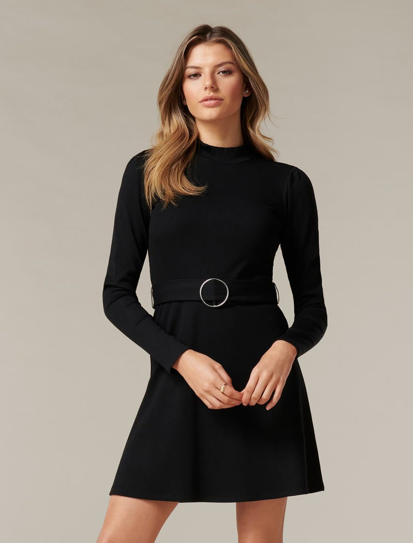 Forever New Casual Jersey Dresses