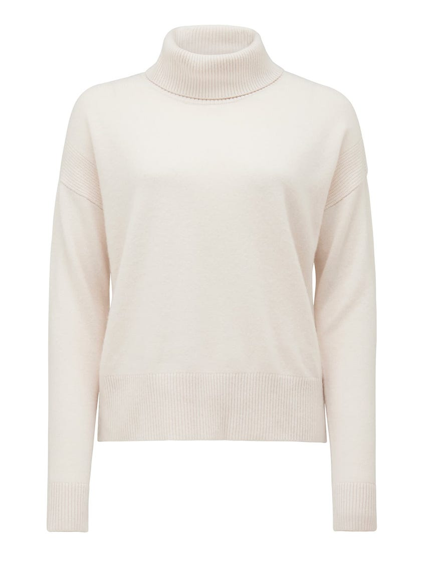 Kendall Pure Cashmere Sweater