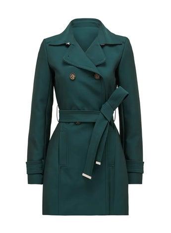 Helana Trench Coat