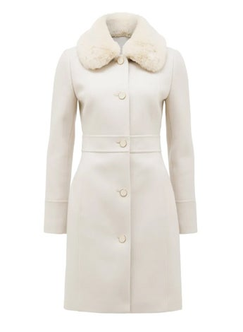 Linda Dolly Coat