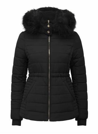 Lisa Short Puffer Jacket