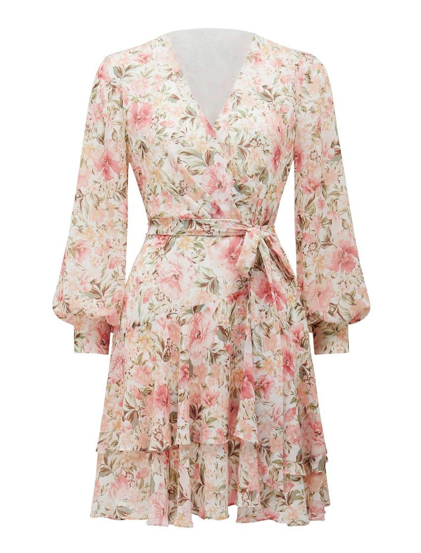Mikayla Mini Dress