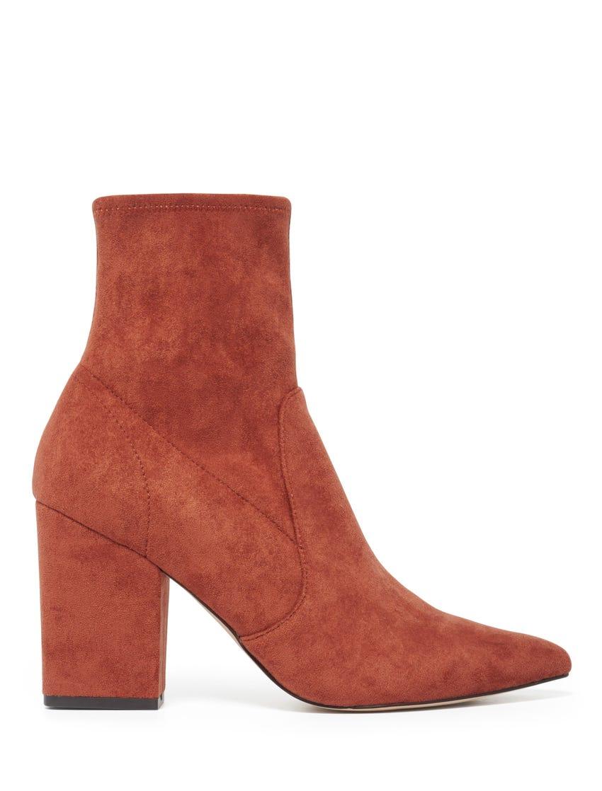 Lydia Sock Boots