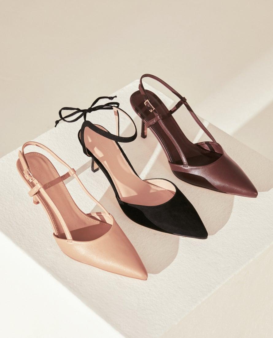 Forever New Women's High Heels