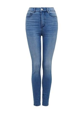 Bella High-Rise Sculpting Jeans