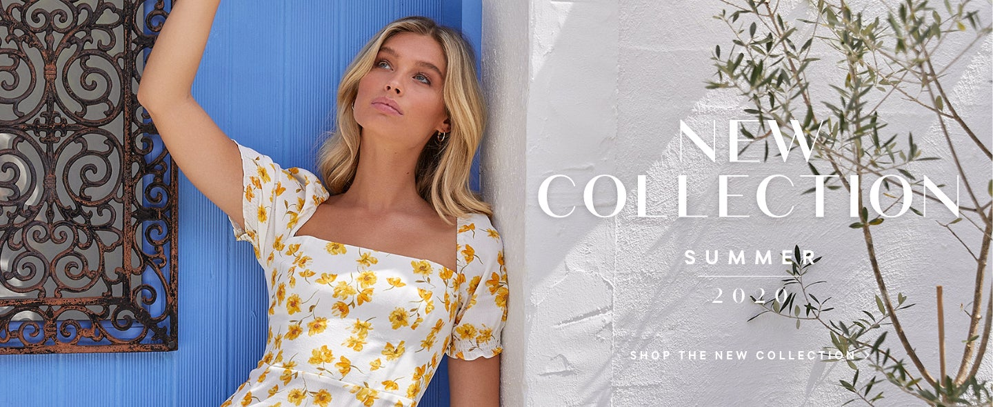 Women's New Collection