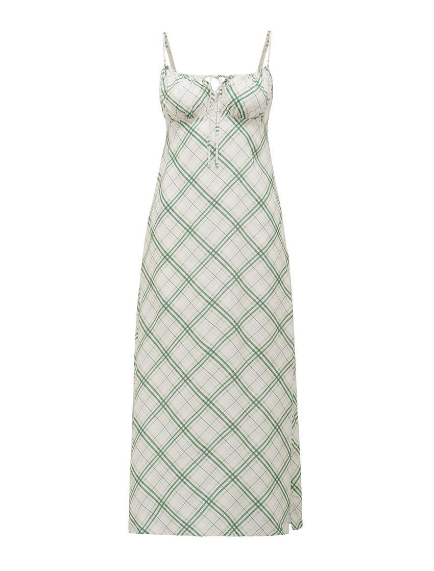 Hayden Midi Slip Dress