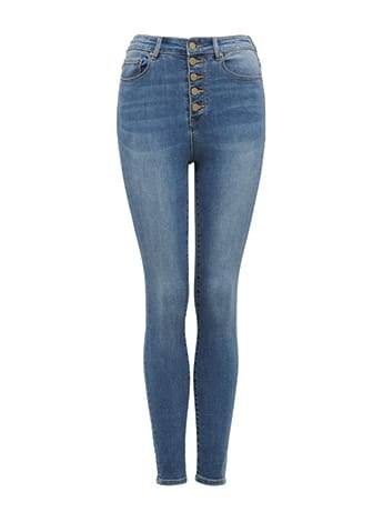 Heidi High-Rise Jeans