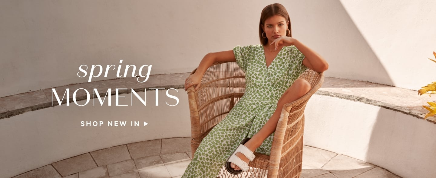 Forever New New Spring Collection