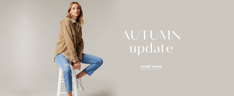 Forever New Women's Fashion Autumn Winter