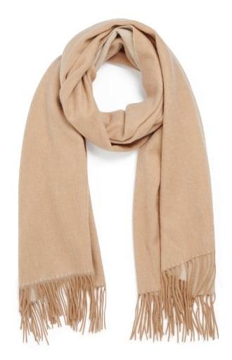 Kate Blanket Wool Scarf