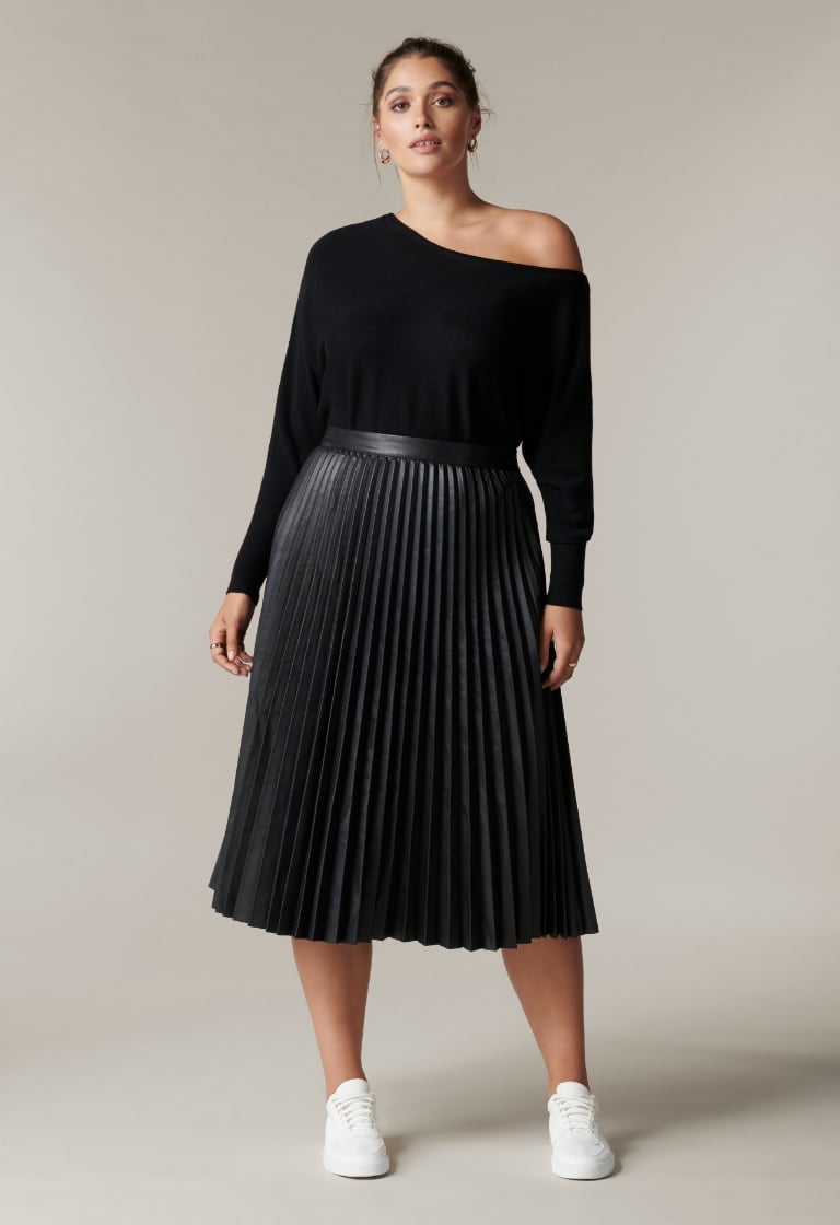 Curve Pants and Skirts