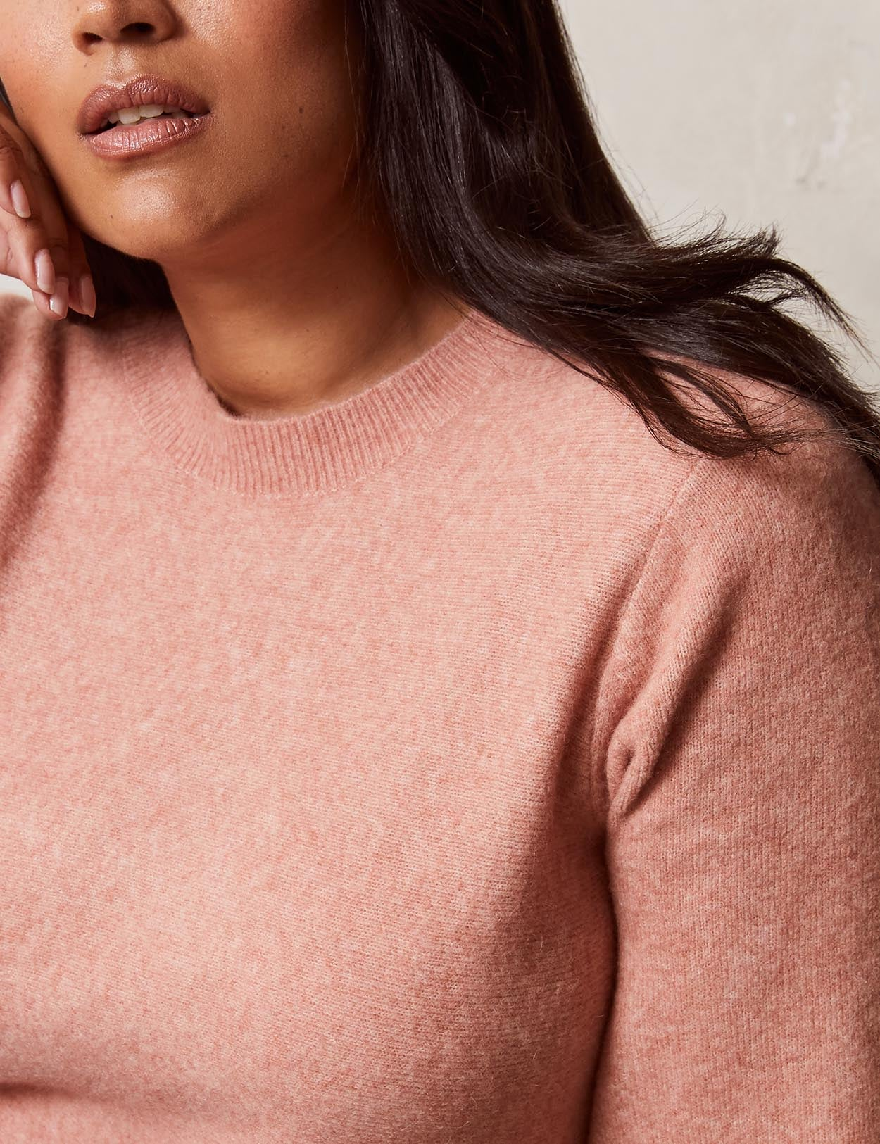 Curve Knitwear
