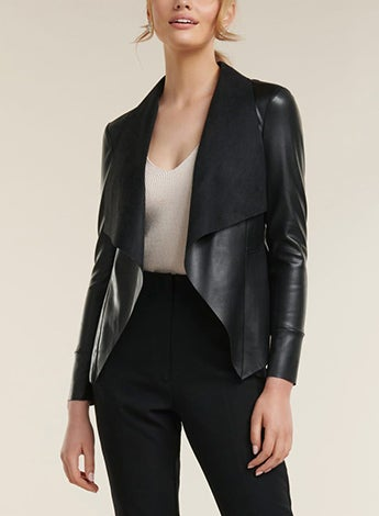 Lara Waterfall Jacket