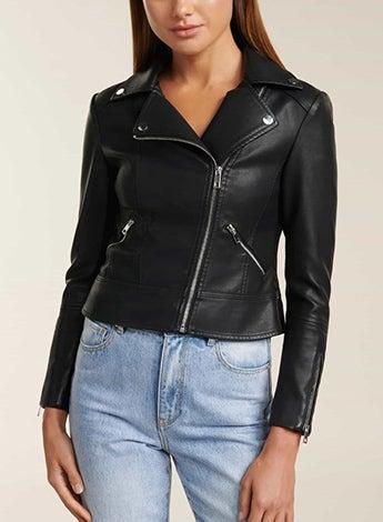 Lola Biker Jacket