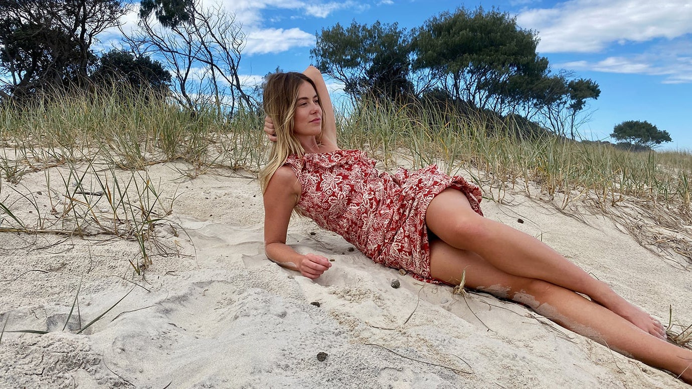 A guide to Byron Bay with Lucy Brownless