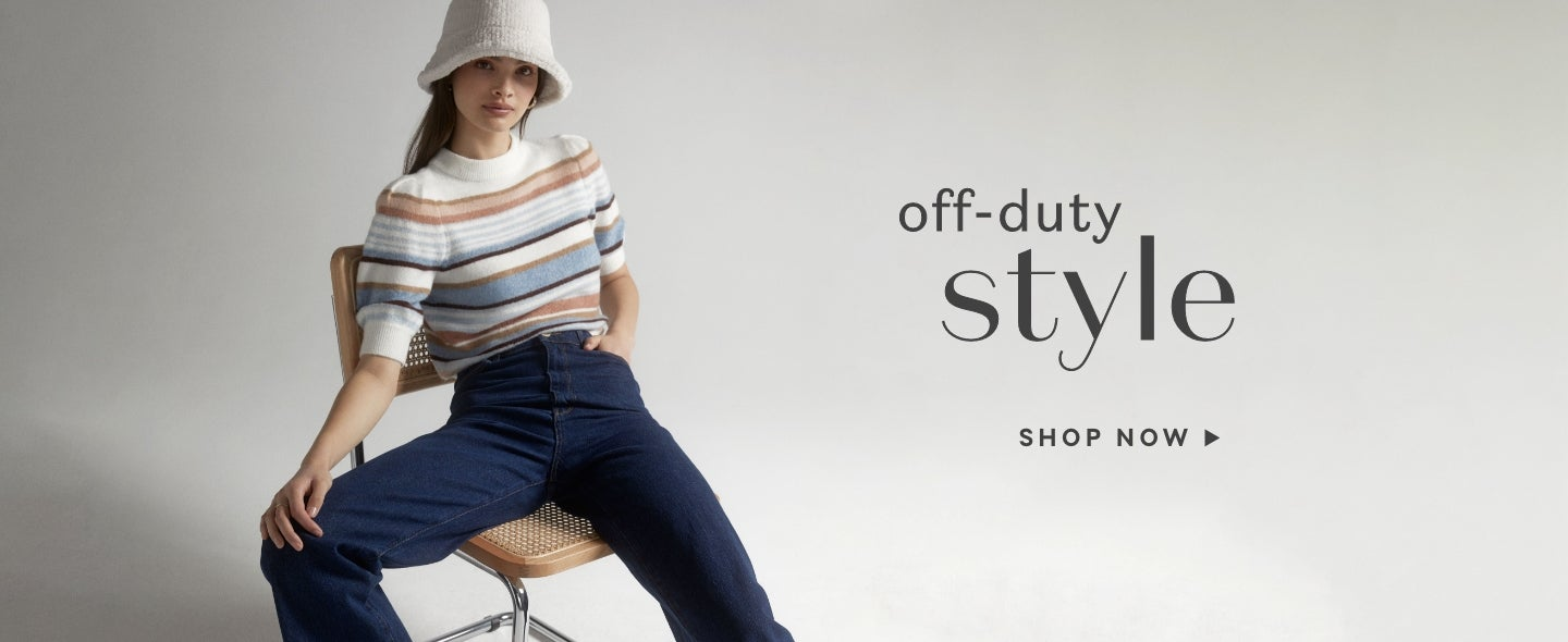 Forever New Women's Clothing New Collection