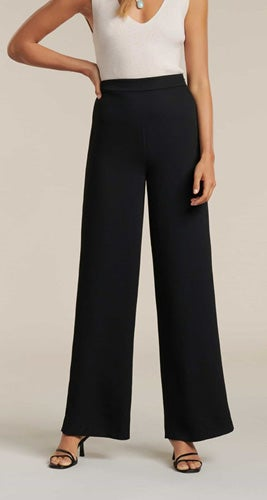 Arianna Wide Leg Pants