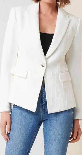 Piper Boucle Jacket
